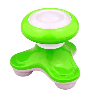 Mini Massager Green