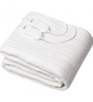 Queen Electric Blanket Tie Down