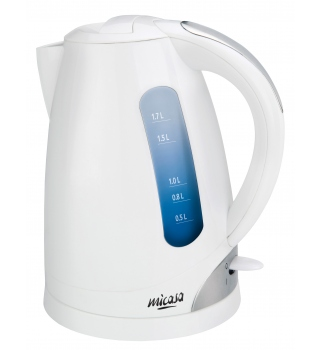 360 Degree Cordless Kettle