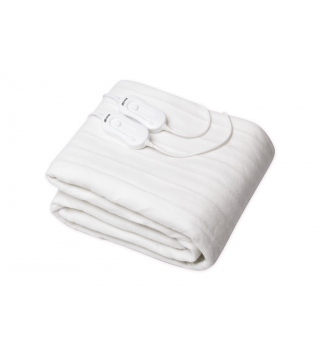 King Electric Polyester Electric Blanket