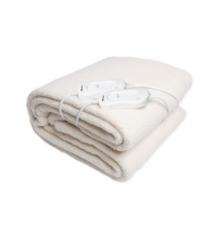 King Fleecy Electric Blanket