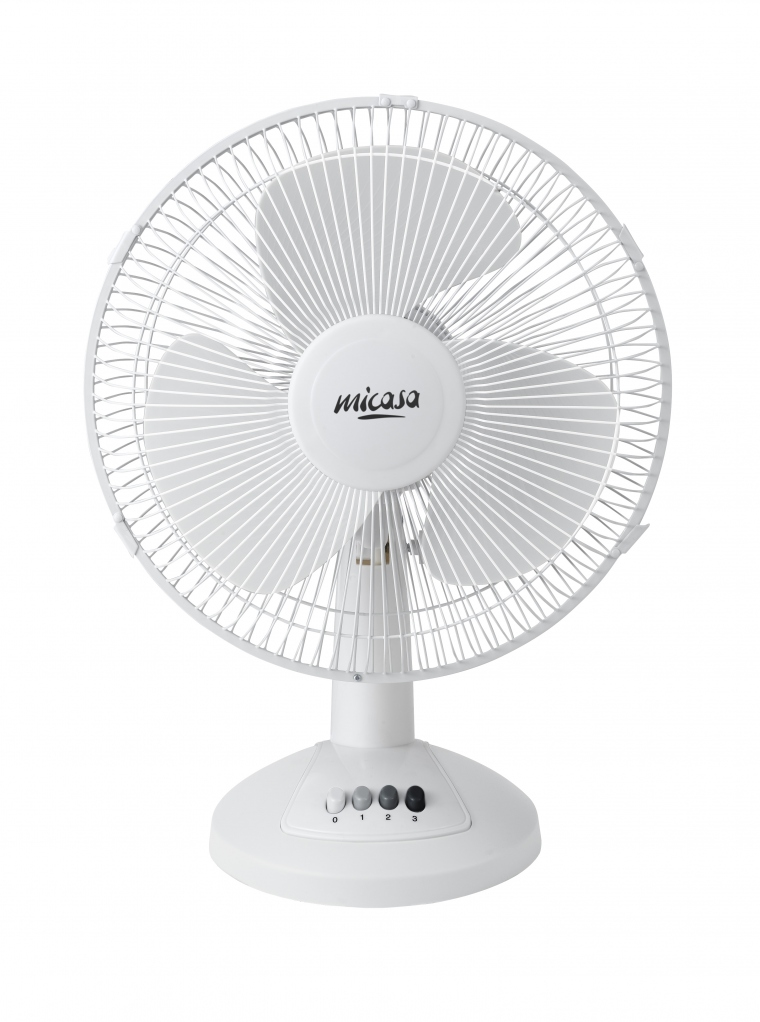 30cm Desk Fan